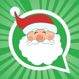 Christmas Stickers for WhatsApp and Chat