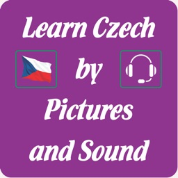 Learn Czech by Picture and Sound
