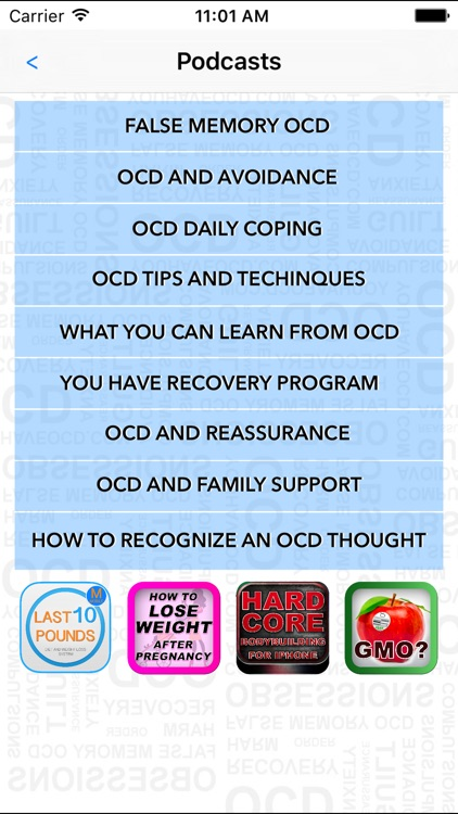 How To Get Over OCD. screenshot-4