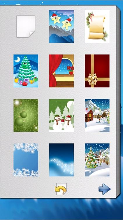 Christmas Sticker Book! screenshot-4