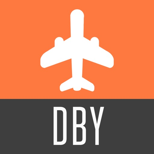 Derby Travel Guide and Offline Street Map