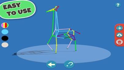 DRAW 3D JUNIOR Screenshots