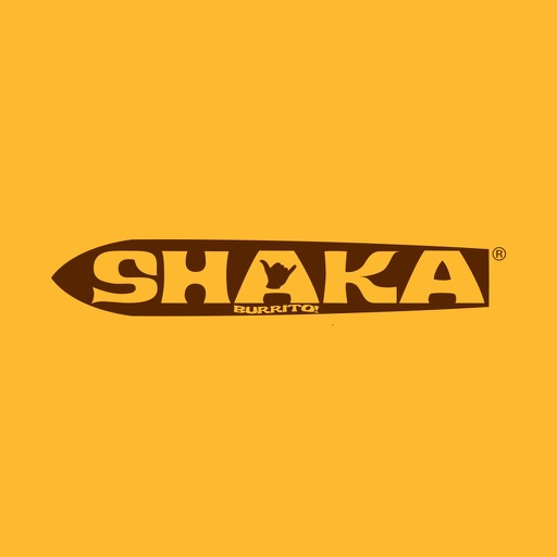 Shaka Burrito