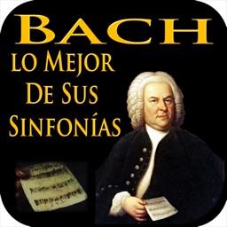 Bach lo Mejor de sus Sinfonías - AudioEbook