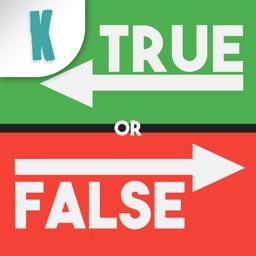 True or False: Directions