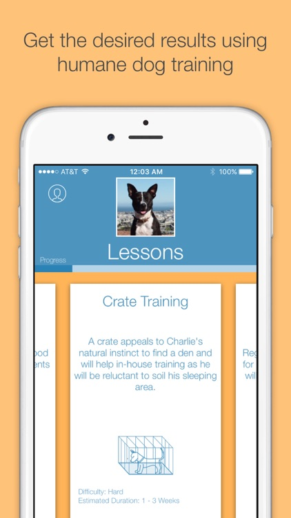 Pooch - your personal dog trainer