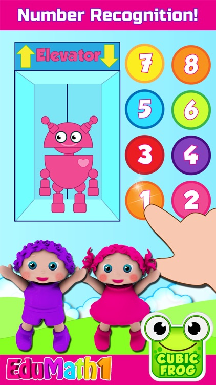 EduMath1-Math Games for Kids screenshot-3