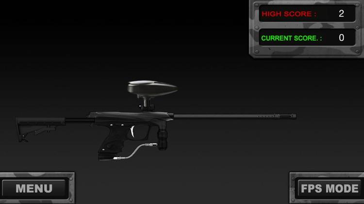 Paintball Gun Builder - FPS Free screenshot-4
