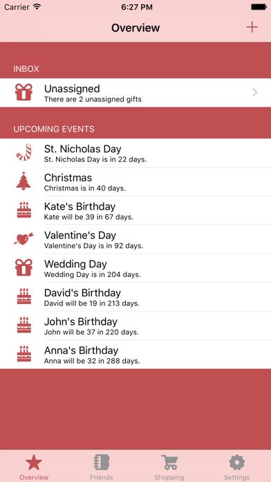 Christmas List Maker.Top 10 Apps Like Mrlista The Ultimate Gift Wish List Maker