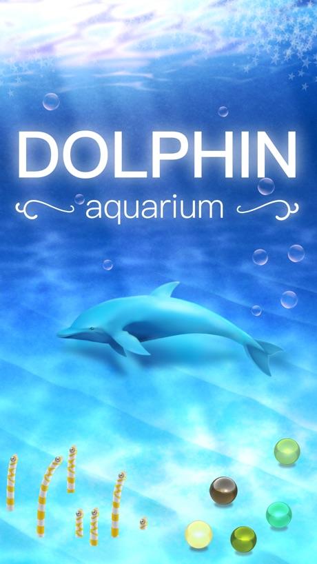 Aquarium Dolphin Simulation Game