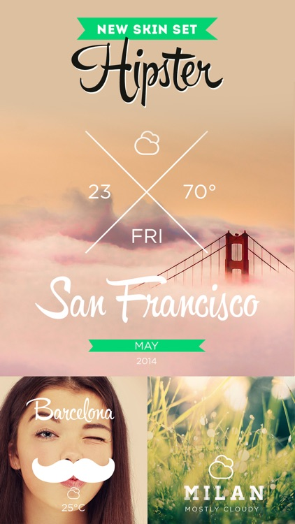 Pro Weathershot by Instaweather screenshot-4