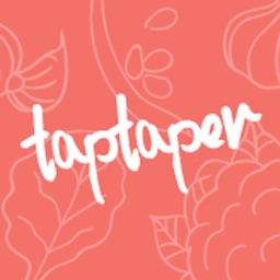 Taptaper - Comida a domicilio