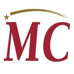 MC Mobile Banking for iPad
