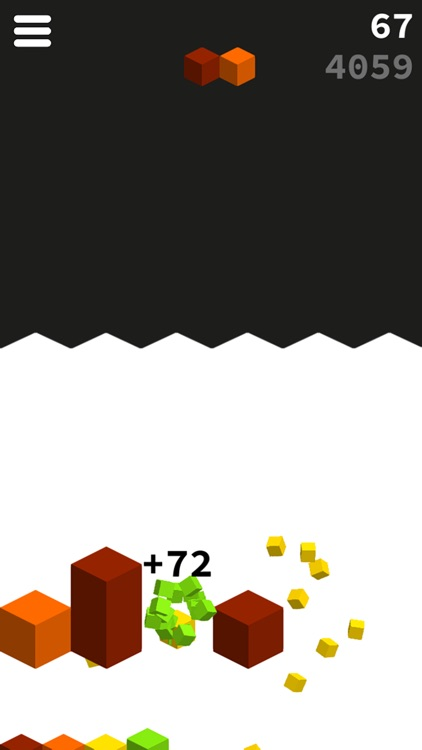 Drop It - Be cubemazed ! screenshot-1