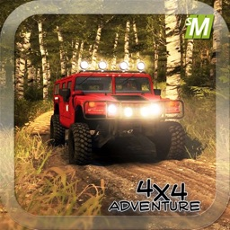 4x4 Extreme Offroad Adventure Racing
