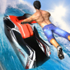 Jet Ski MotoCross Stunts -Top 3D Stunt Racing Game