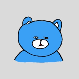 Teddy Bear Stickers Pack for iMessage Pro