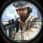 battaglia cecchino tiro prima linea attacco Pro icon