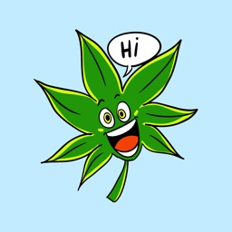 Cannabis.net Weedmojis