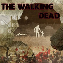 Cool Wallpapers for The Walking Dead Fan Art Free