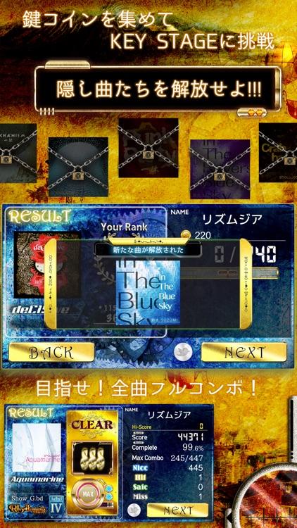 Rhythmsia screenshot-3