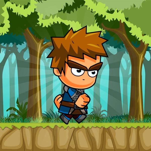 Little Prince Jungle Run