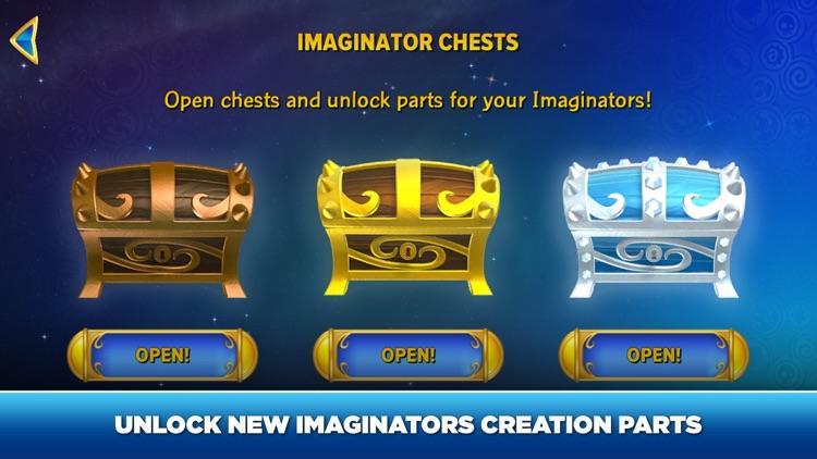 Skylanders™ Creator screenshot-3