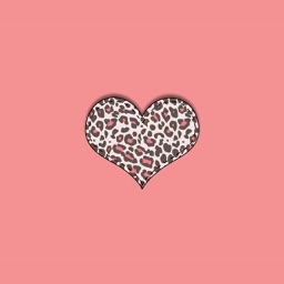 Hearts - Stickers