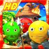 Bun War HD: Strategic Battle and Strategy Fight