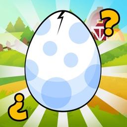Clicker Eggs
