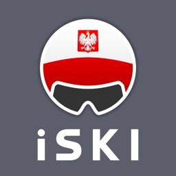 iSKI Polska - The ski app for Poland