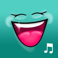 Tải nhạc chuông hài hước nhất - âm thanh cười 4+