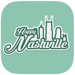 Happy Nashville