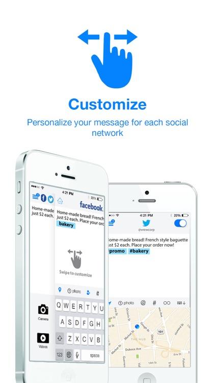 Everypost for Social Media Scheduling screenshot-3