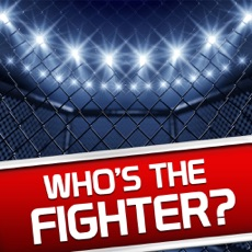 Activities of Who's the Fighter? Free MMA Sport Word Pic Quiz Game!