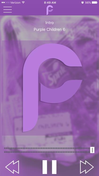 Purple Children