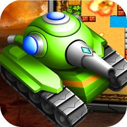 Team Animal Tank -Gun Camp War