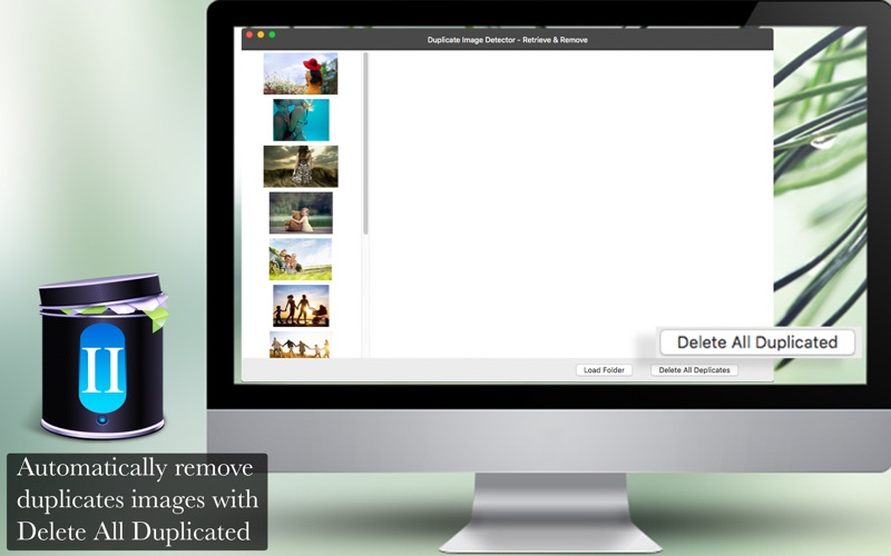 Duplicate Image Detector - Retrieve & Remove for Mac