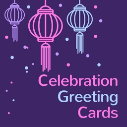 Celebration Greeting Cards