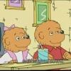 小熊一族 - 贝贝熊 - 晚安故事