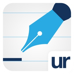 urLetters - Create personal letters