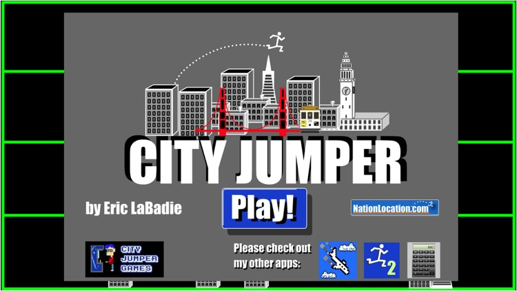 City Jumper Lite