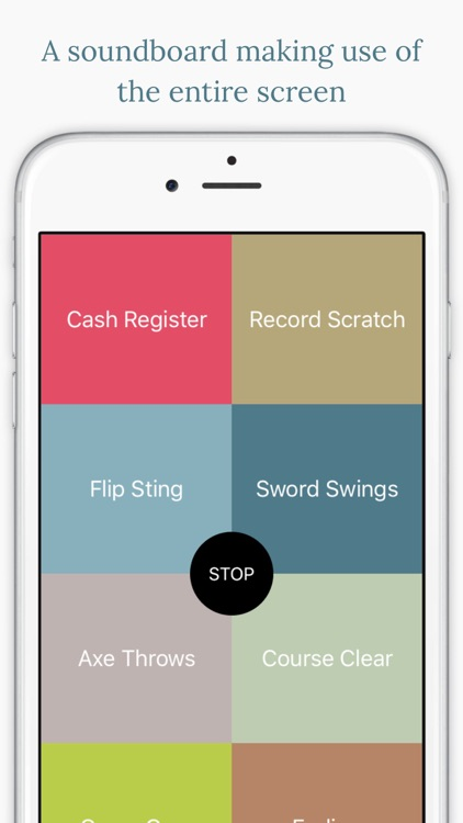 SimpleBoard - Create a custom soundboard