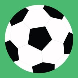Soccer Tap.