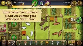 Screenshot #3 pour Agricola