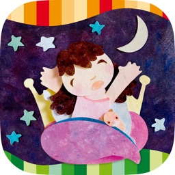 But That Won't Wake Me Up - Interactive Storybook
