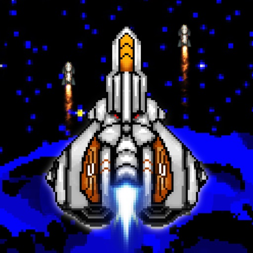 Space Assault - Space shooter