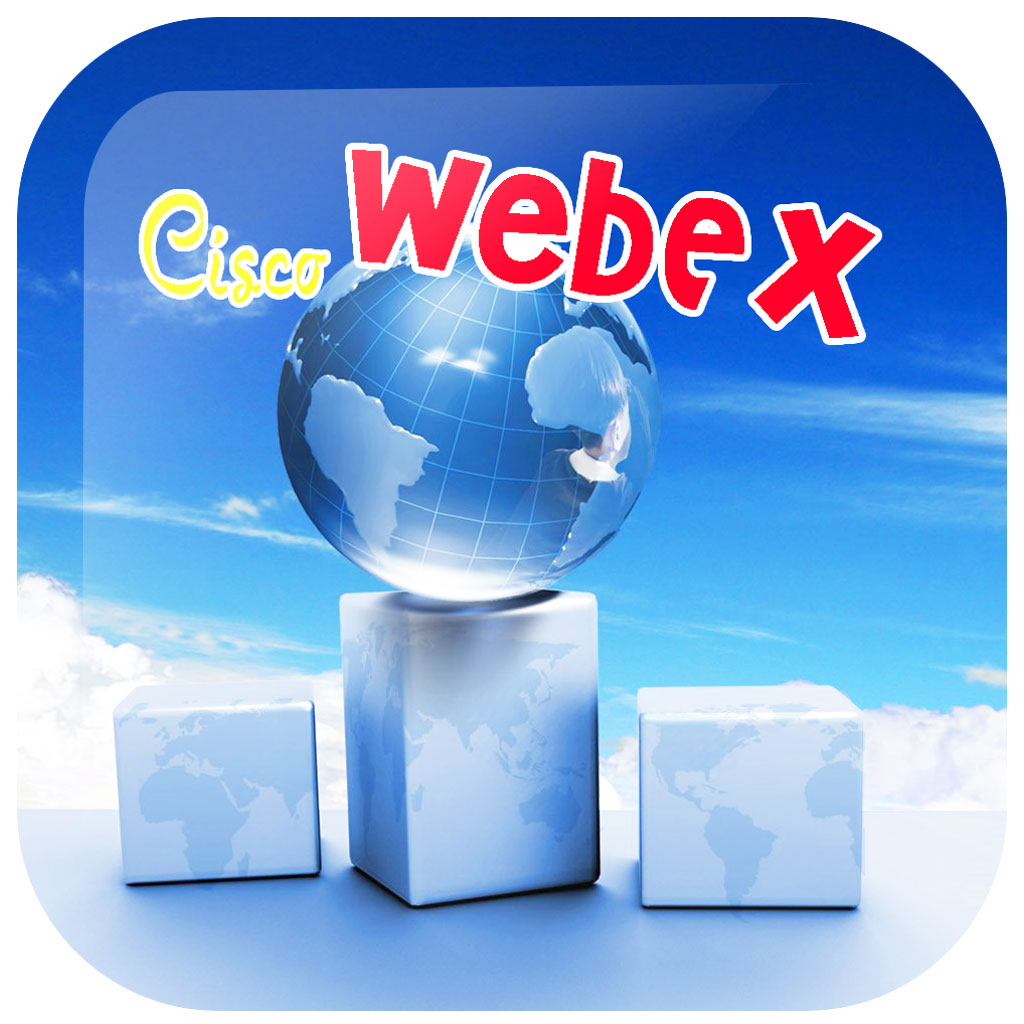 App Guide for Cisco WebEx Meetings