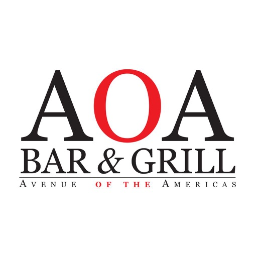 AOA Bar and Grill