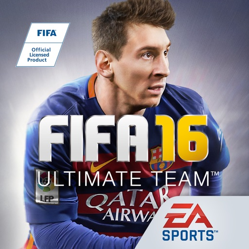 FIFA 16 Ultimate Team™ icon